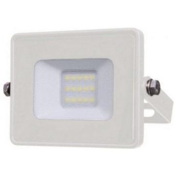V-TAC LED Προβολέας SAMSUNG CHIP SMD Α++ 10W Λευκός Ψυχρό Λευκό 429