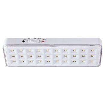 LED ΦΩΤΙΣΤΙΚΟ ΑΣΦΑΛΕΙΑΣ LED 3W 6000K (dyp5821)