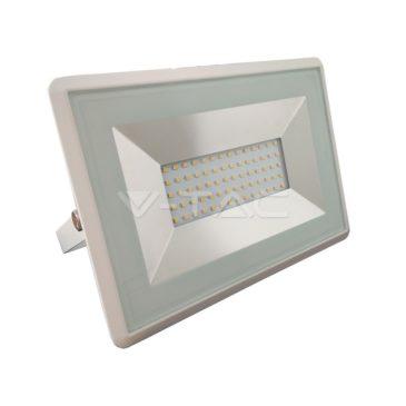 V-TAC LED Προβολέας E-Series SMD 50W Λευκός Ψυχρό Λευκό 5963