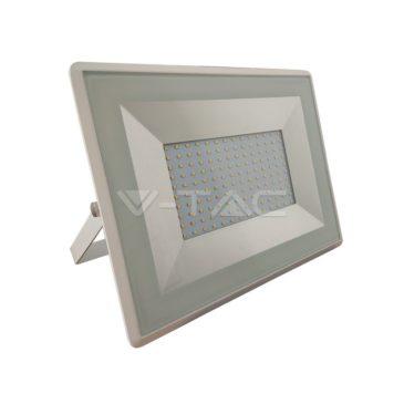V-TAC LED Προβολέας E-Series SMD 100W Λευκός Θερμό Λευκό 5967