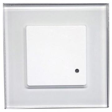 Αισθητήρας Κίνησης Χωνευτός με Μικροκύματα V-TAC – Microwave Sensor Max 300W LED Λευκός 15021 (15021)