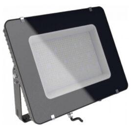 LED Προβολέας V-TAC SAMSUNG CHIP 400W 120LM/W SMD Μαύρος Φως Ημέρας 5 χρόνια εγγύηση 964