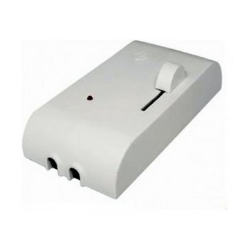 Dimmer Ποδός Δαπέδου για LED 60-300W 220V Λευκό(01-0341)