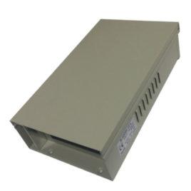 LED Τροφοδοτικό Rainproof DC 400W 12V 33.3 Ampere IP44 GloboStar 21932