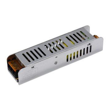 Τροφοδοτικό για LED Μεταλλικό 360 W 30Α 12V DC με ανεμιστήρα AC6135