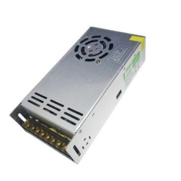 LED Τροφοδοτικό DC 400W 12V 33.3 Ampere IP20 GloboStar 21930