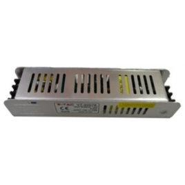 Τροφοδοτικό για LED 25W 12V Slim Μεταλλικό IP20 3228