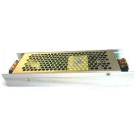 V-TAC Τροφοδοτικό για LED Μεταλλικό Slim 150 W 12.5Α 12V DC 3244
