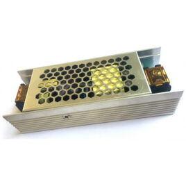 V-TAC Τροφοδοτικό για LED Μεταλλικό Slim 60 W 5Α 12V DC 3246