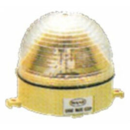 STROBE 220V ΑΣΠΡΟ D-800W(T-6369)