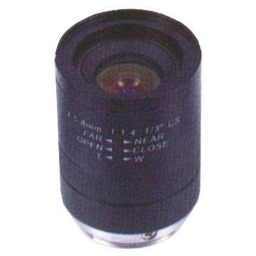 ΦΑΚΟΣ 6MM MANUAL-IRIS LNM-060(T-5888)