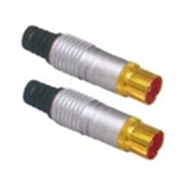 CONNECTOR 9.5MM RF ΘΗΛ CNP-109(T-3470)