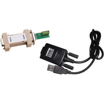 ΜΕΤΑΤΡΟΠΕΑΣ RS-232/485 ΣΕ USB CVT-248(T-9246)