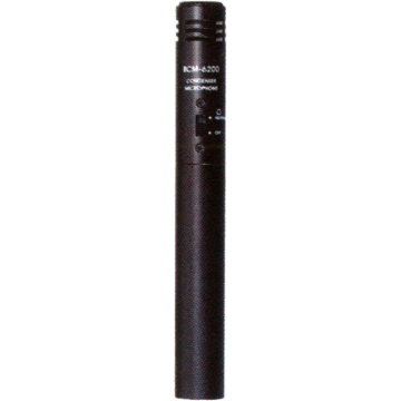 ΜΙΚΡΟΦΩΝΟ ΠΥΚΝΩΤΙΚΟ BCM-6200(T-3768)