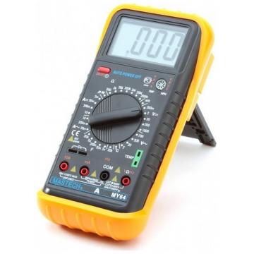 Ψηφιακό Πολύμετρο MY-64(T-1423)