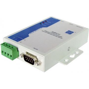 ΜΕΤΑΤΡΟΠΕΑΣ RS-232/485 ΣΕ TCP/IP CVT-232(T-9074)