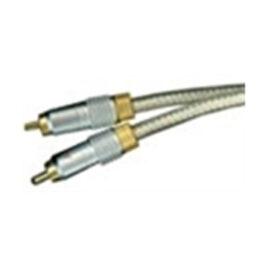 ΚΑΛΩΔ. 2 RCA ΑΡΣ ZR-100 /1.2M(T-4021)