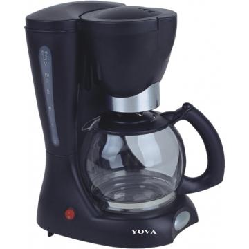 Καφετιέρα φίλτρου, 1,4L (12 κούπες), 900W, YOVA YV-340(T-11362)