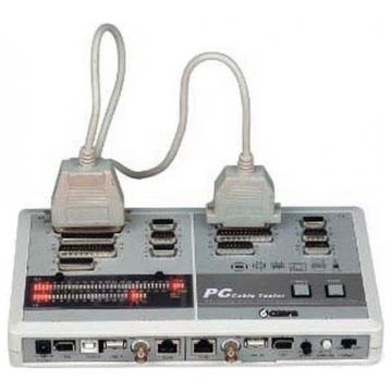 Όργανο έλεγχου  καλωδιώσεων υπολογιστή CT-NT031(T-1980)