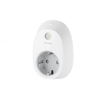 Wi-Fi Smart Plug με μετρητή κατανάλωσης HS110(T-25558)