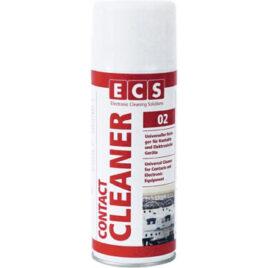 ΚΑΘΑΡΙΣΤΙΚΟ ΕΠΑΦΩΝ 400ml CONTACT CLEANER/ECS(T-28922)