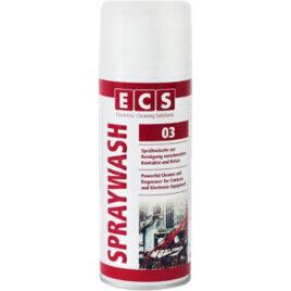 ΓΕΝΙΚΟ ΚΑΘΑΡΙΣΤΙΚΟ 400ml. SPRAYWASH/ECS(T-28929)