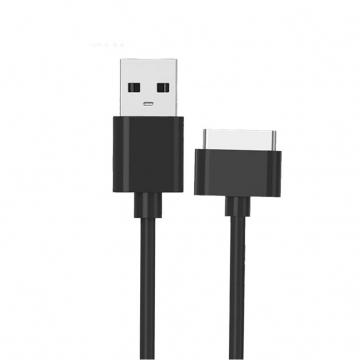 ΚΑΛΩDIO ΦΟΡΤΗΣΗΣ & ΜΕΤΑΦΟΡΑΣ ΔΕΔΟΜΕΝΩΝ 1ΜΕΤΡΟ CRT-100/USB-A(T-28814)