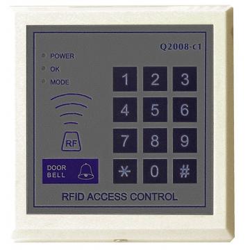 ΠΛΗΚΤΡ.ACCESS CONTROL ACR-80W(T-31257)