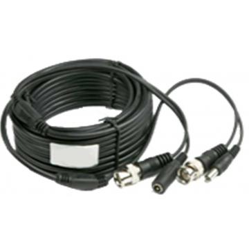 ΚΑΛΩΔΙΩΣΗ 50M. ΓΙΑ CCTV VDC-500(T-31342)