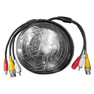 ΚΑΛΩΔΙΩΣΗ 50M ΓΙΑ CCTV VCA-50AHD(T-31512)