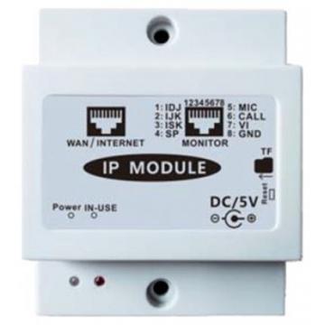 IP MODULE ΘΥΡΟΤΗΛΕΟΡΑΣΕΩΝ VDL-210(T-34300)