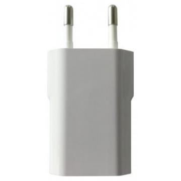 ΦΟΡΤΙΣΤΗΣ USB 5,1V 2A TJ-228(T-34160)