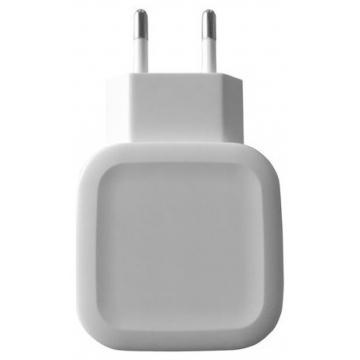 ΦΟΡΤΙΣΤΗΣ USB 5,1V 3A TJ-317(T-34161)