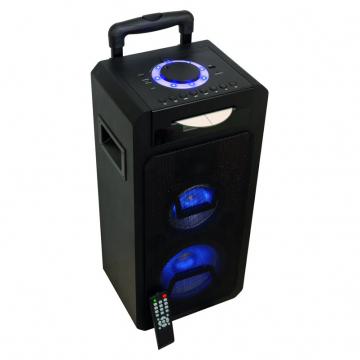 ΕΝΙΣΧΥΤΗΣ ΜΕ ΗΧΕΙΟ & CD BPA-6082(T-35088)