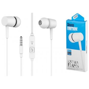Ακουστικά ψείρες EM-X8W(T-35816)