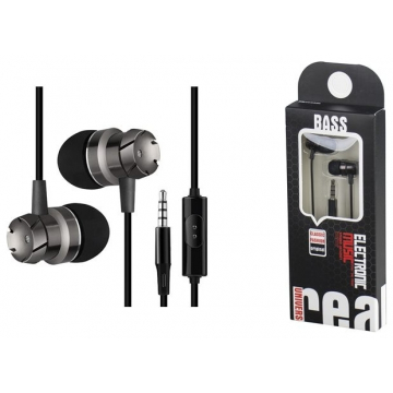 Ακουστικά ψείρες EM-019B(T-35812)
