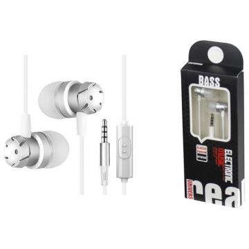 Ακουστικά ψείρες EM-019W(T-35815)