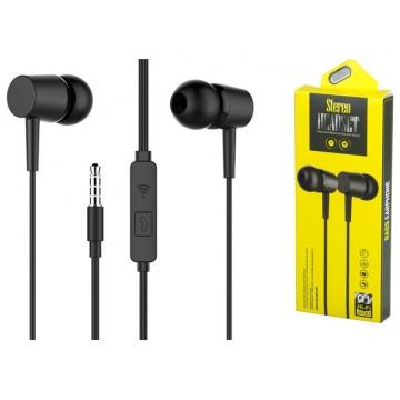Ακουστικά ψείρες EM-X8B(T-35810)