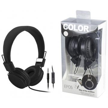 Ακουστικά κεφαλής EM-TH083(T-35814)