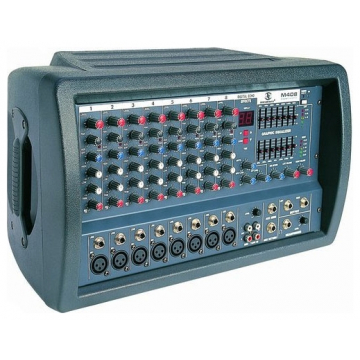 ΚΟΝΣΟΛΑ ΜΕ ΕΝΙΣΧΥΤΗ M-408(T-3910)