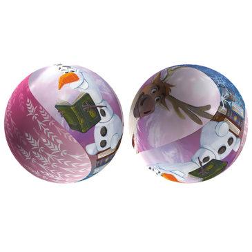 SOFT BALL 100mm ΨΥΧΡΑ & ΑΝΑΠΟΔΑ 10cm 71-2849