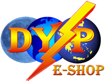 DYP e-shop