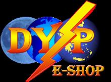 DYP e-shop