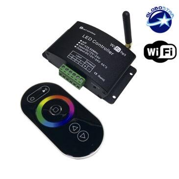 Controller RGB WiFi 12-24 Volt DC GloboStar 77446