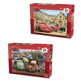 ΠΑΖΛ 24 ΤΕΜ CARS 69-1503