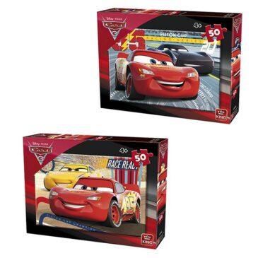 ΠΑΖΛ 50 ΤΕΜ CARS 69-1504