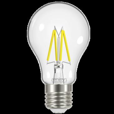 LED FILLAMENT CLEAR A67 16W E27 6500k 2452lm (EL822817)