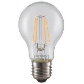 LED FILLAMENT DIM CLEAR A60-4 4W E27 2700k 410lm (EL827001)