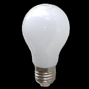 LED A60 FULL GLASSsmd 7W E27 6500k 600lm (EL976600)